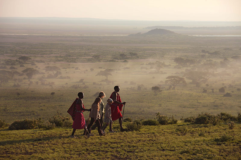 african-walking-safaris