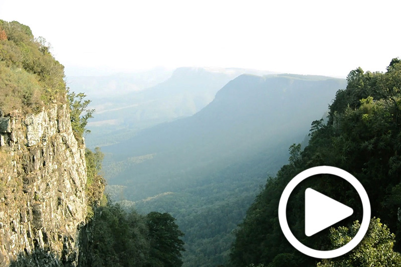 panorama route blyde river canyon south africa