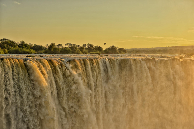 victoria falls and botswana sfari tour